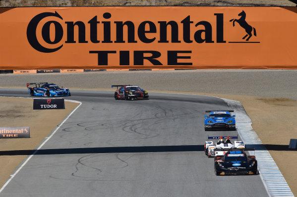1-3 May, 2015, Monterey, California, USA 10, Chevrolet, Corvette DP, P, Ricky Taylor, Jordan Taylor ?2015 Scott R LePage  LAT Photo USA