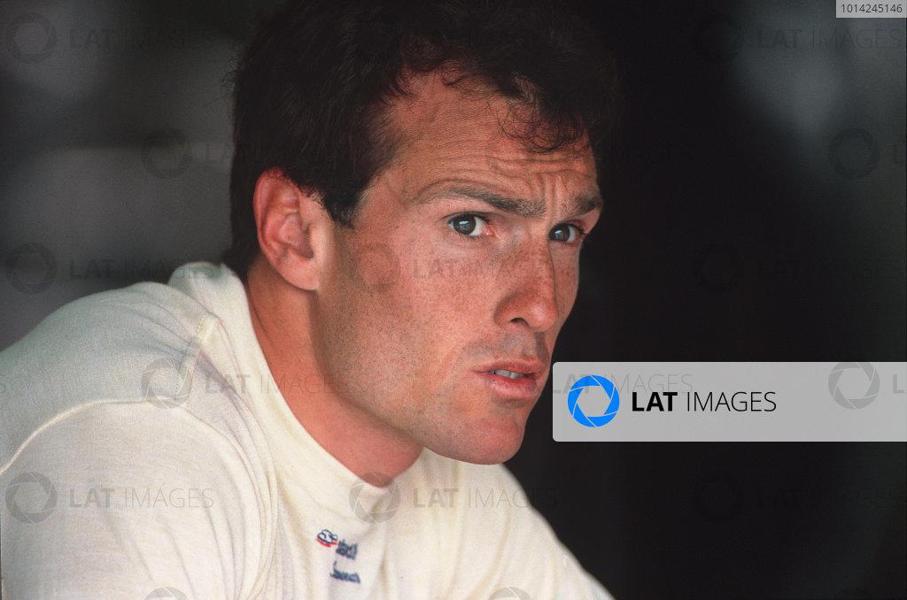 1990 Formula 1 World Championship