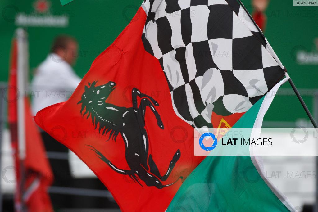 Round 14 - Italian Grand Prix