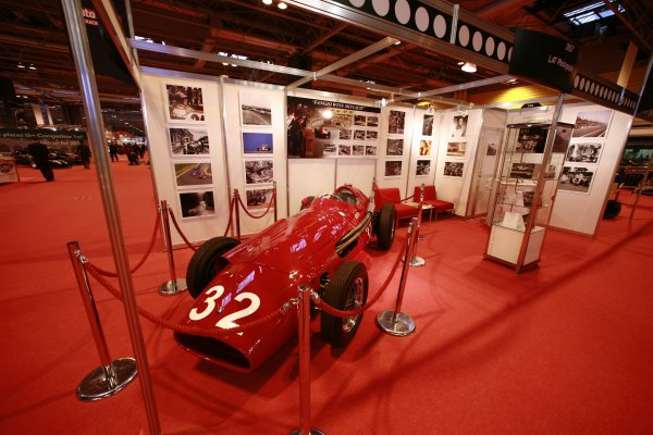 2007 Autosport International Show