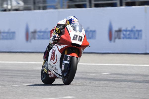 Khairul Idham Pawi, Idemitsu Honda Team Asia.