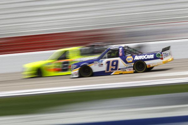 Derek Kraus, McAnally Hilgemann Toyota NAPA AUTOCARE, Copyright: Chris Graythen/Getty Images.