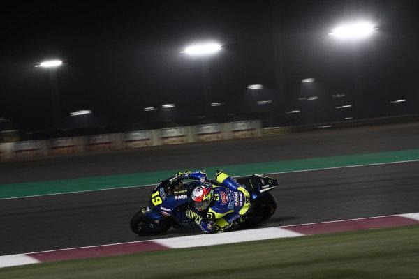 Lorenzo Dalla Porta, Moto2, Qatar MotoGP, 26 March 2021