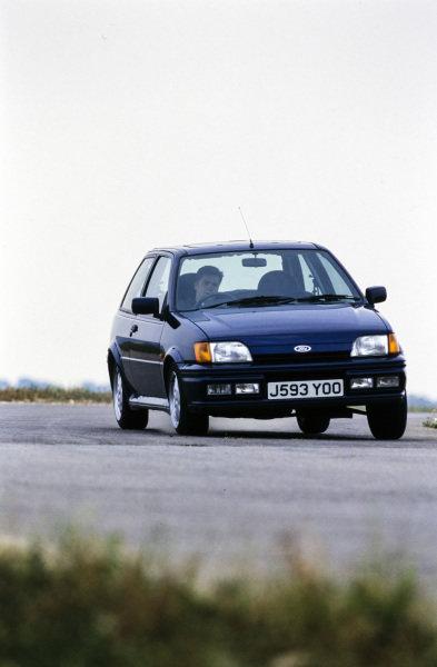Ford Fiesta XR2i 16v.