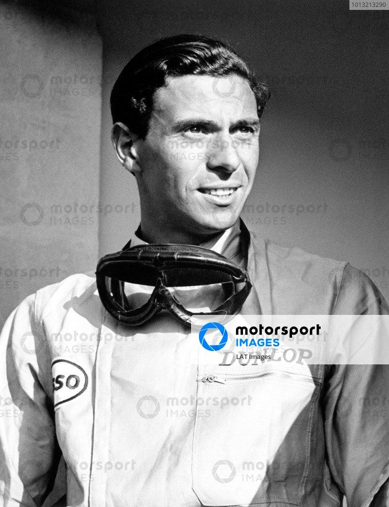 1965 Italian Grand Prix.