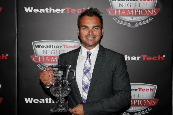IMSA WeatherTech SportsCar Championship Night of Champions Road Atlanta, Braselton GA Monday 9 October 2017 Brian Alder World Copyright: Michael L. Levitt LAT Images