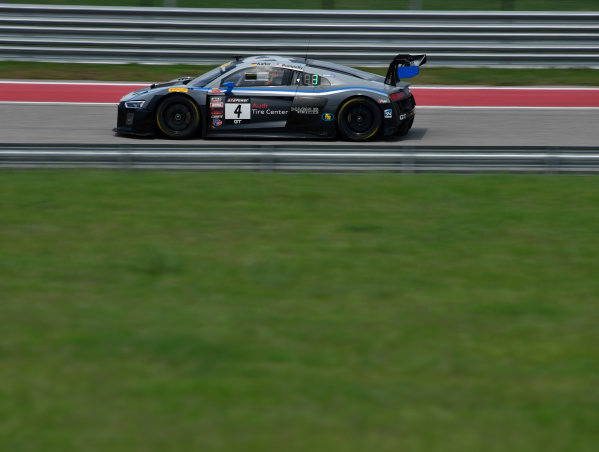 Pirelli World Challenge Grand Prix of Texas Circuit of The Americas, Austin, TX USA Sunday 3 September 2017 Pierre Kaffer/ Spencer Pumpelly World Copyright: Richard Dole/LAT Images ref: Digital Image RD_COTA_PWC_17313