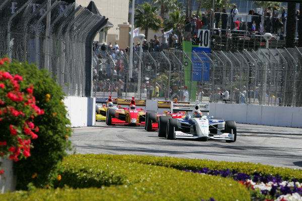 13-15 April, 2012, Long Beach, California USA