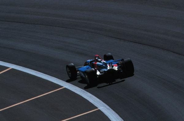 1999 CART Chicago GP, 22/8/99Mark Blundell-1999, Michael L. Levitt, USALAT PHOTOGRAPHIC
