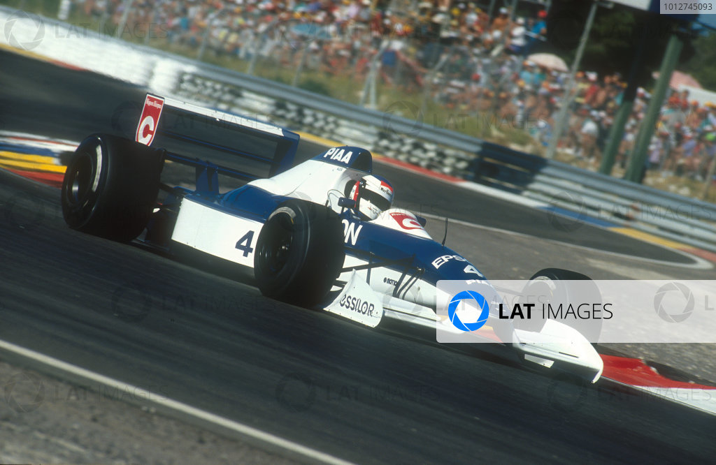 1990 French Grand Prix.