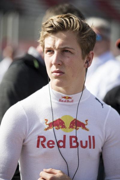 Liam Lawson (NZL, MP Motorsport)