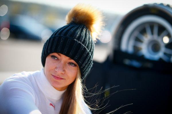 Jessica Hawkins (GBR)
