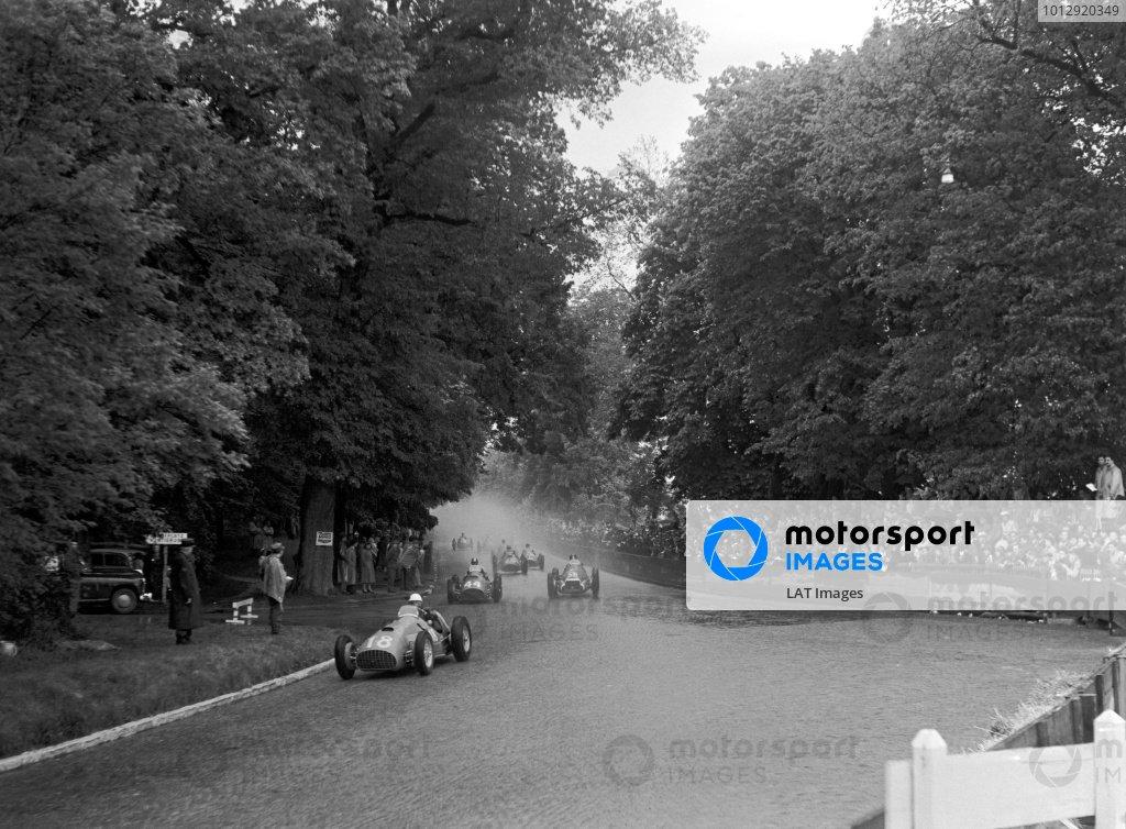 1951 Swiss Grand Prix.