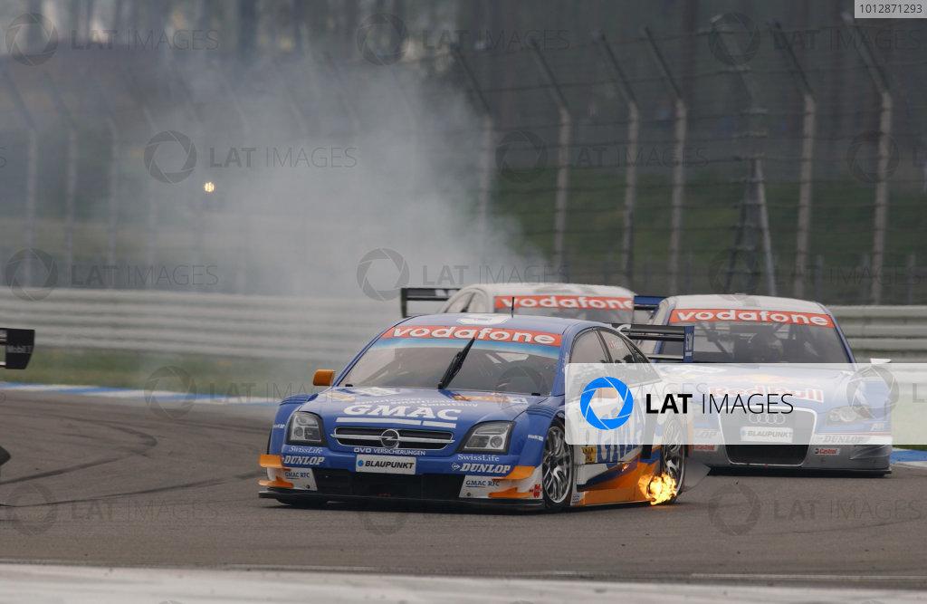 2005 DTM Championship
