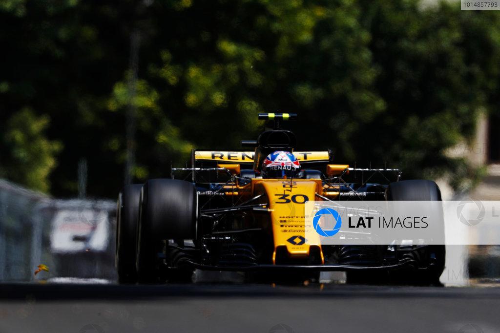 Round 8 - Azerbaijan Grand Prix