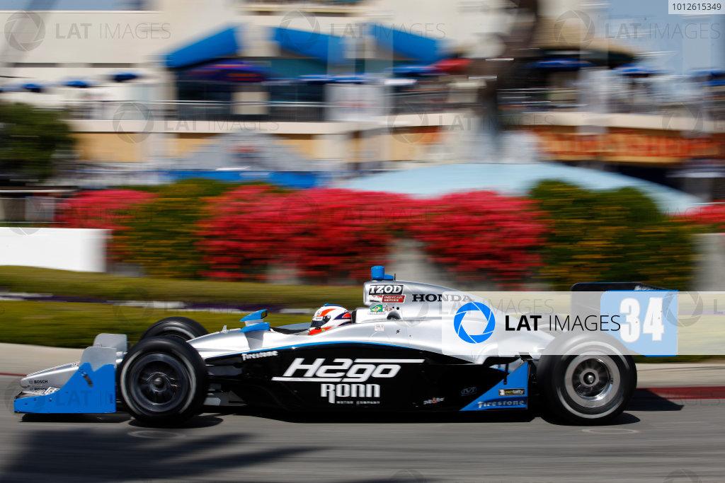 2010 IRL IndyCar Long Beach