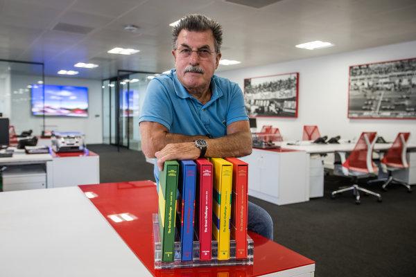 Motorsport Network Acquires the Schlegelmilch Archive