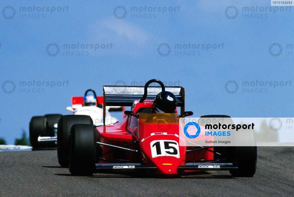 European Formula 3000 Championship