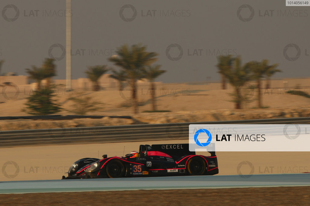 6 Hours of Bahrain