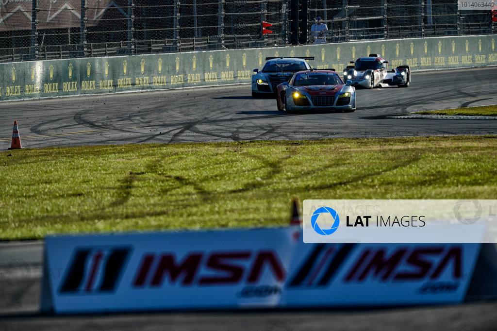 2014 TUDOR United Sportscar Championship Rolex 24 Hours Daytona 23-26 January, 2014, Daytona Beach, Florida USA IMSA sign for marketing @2014, Richard Dole LAT PHOTO USA