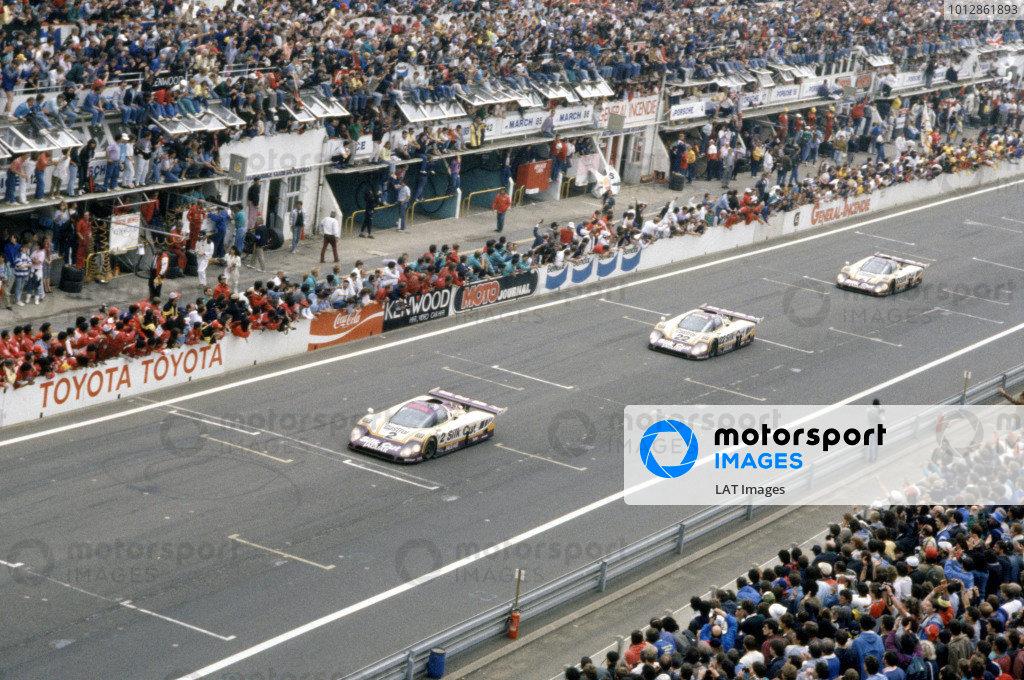 1988 Le Mans 24 Hours