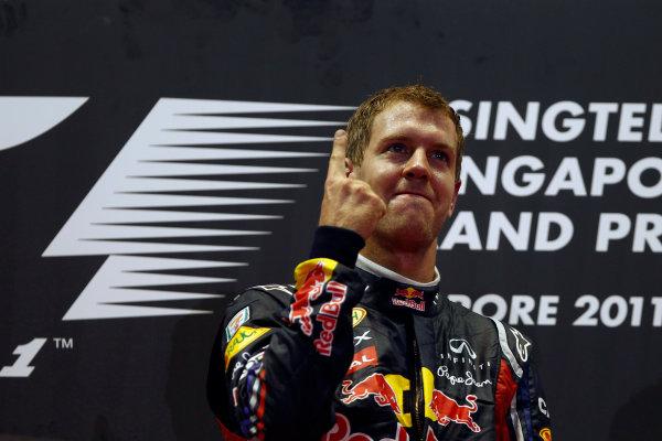 Winners of Formula 1's most stunning race