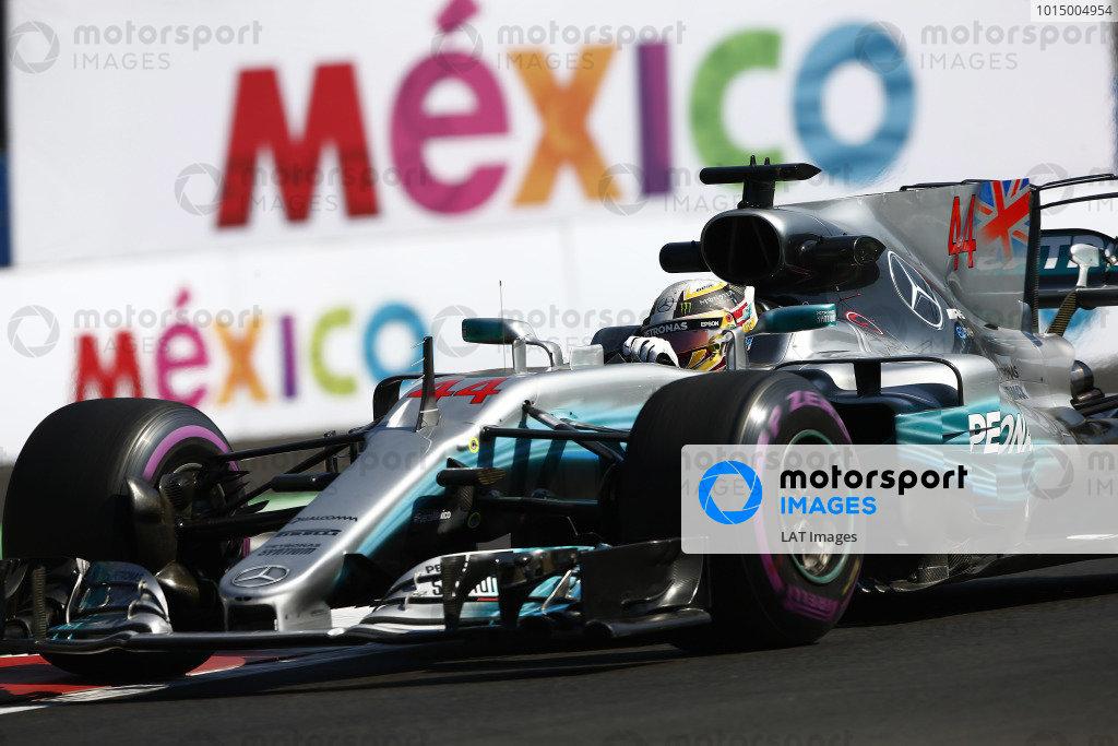Round 17 - United States Grand Prix