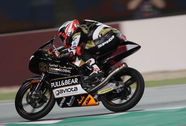 Albert Arenas, Ángel Nieto Team, Moto2.