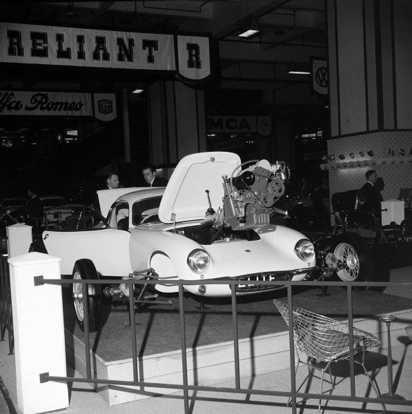Lotus Elite (Coventry Climax engine)
