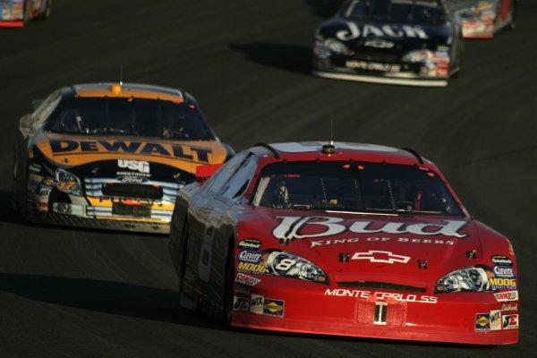 1-3 September 2006, California Speedway, Fontana, CA USADale Earnhardt Jr.(C) 2006 Lesley Ann Miller LAT Photographic USA