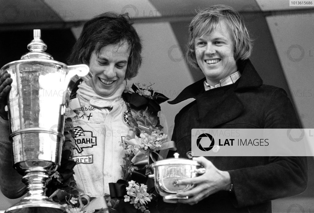 Motor Show 200. Rd 14.
