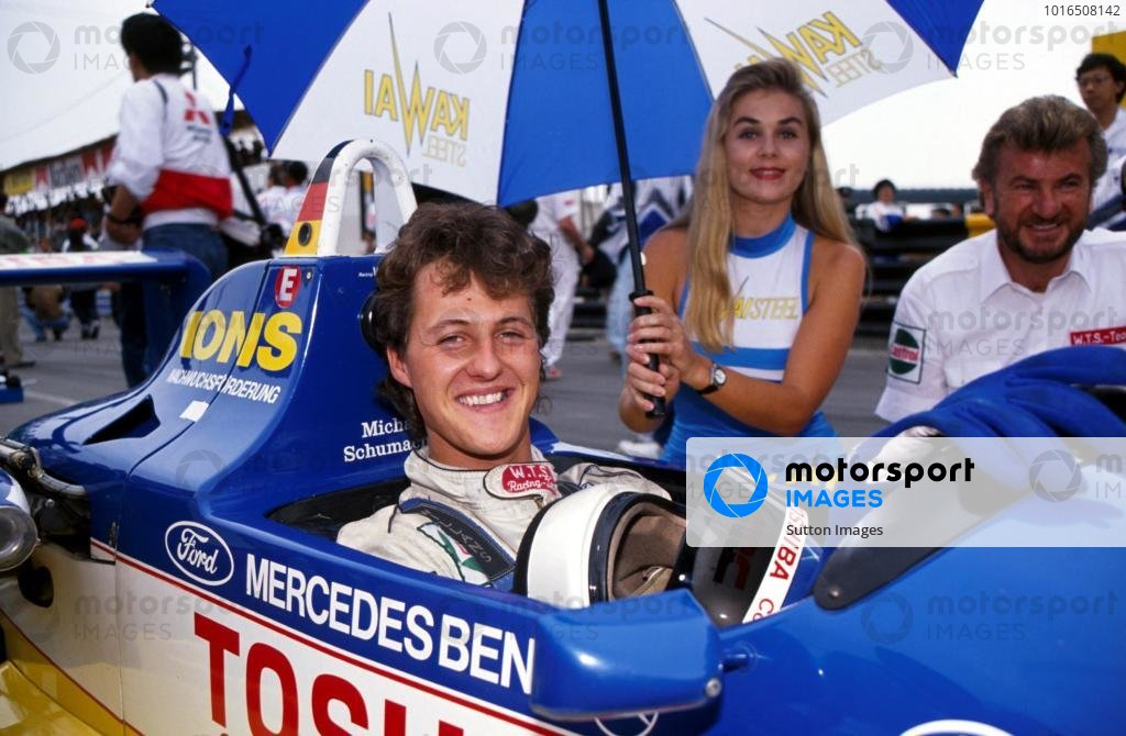 International Formula Three
