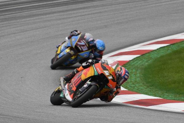 Brad Binder, KTM Ajo