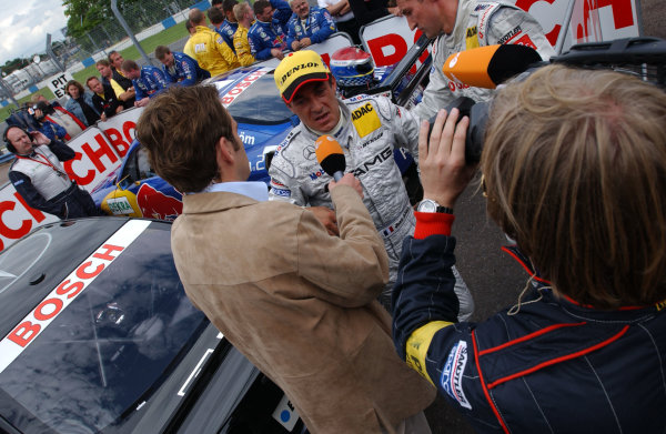 2003 DTM Championship