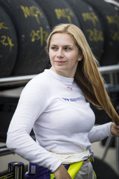 Fabienna Wohlwend (LIE)