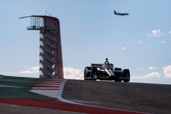 Oliver Askew, Arrow McLaren SP Chevrolet