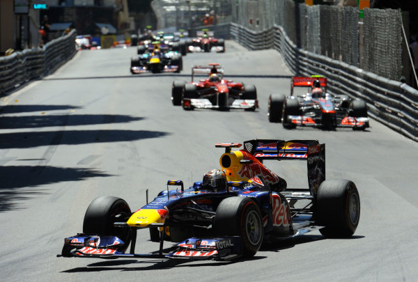 Monte Carlo, Monaco