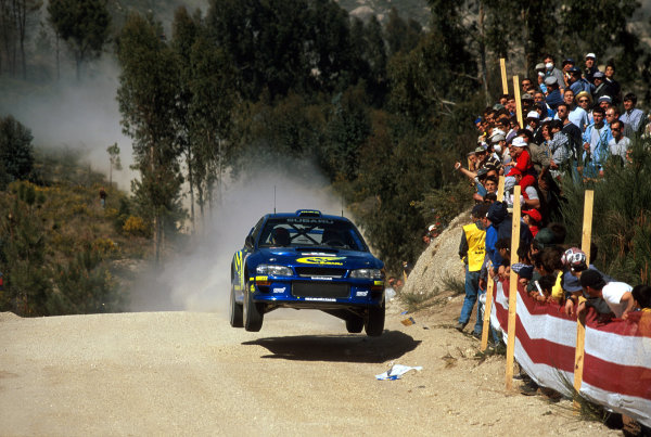 2000 Rally of Portugal