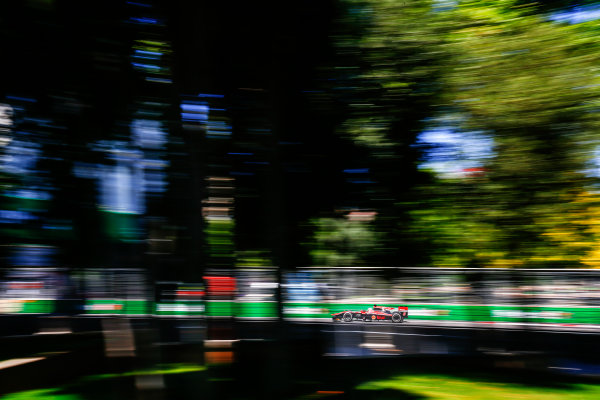 2017 FIA Formula 2 Round 4. Baku City Circuit, Baku, Azerbaijan. Sunday 25 June 2017.Sergey Sirotkin (RUS, ART Grand Prix)  Photo: Andy Hone/FIA Formula 2. ref: Digital Image _ONY0004