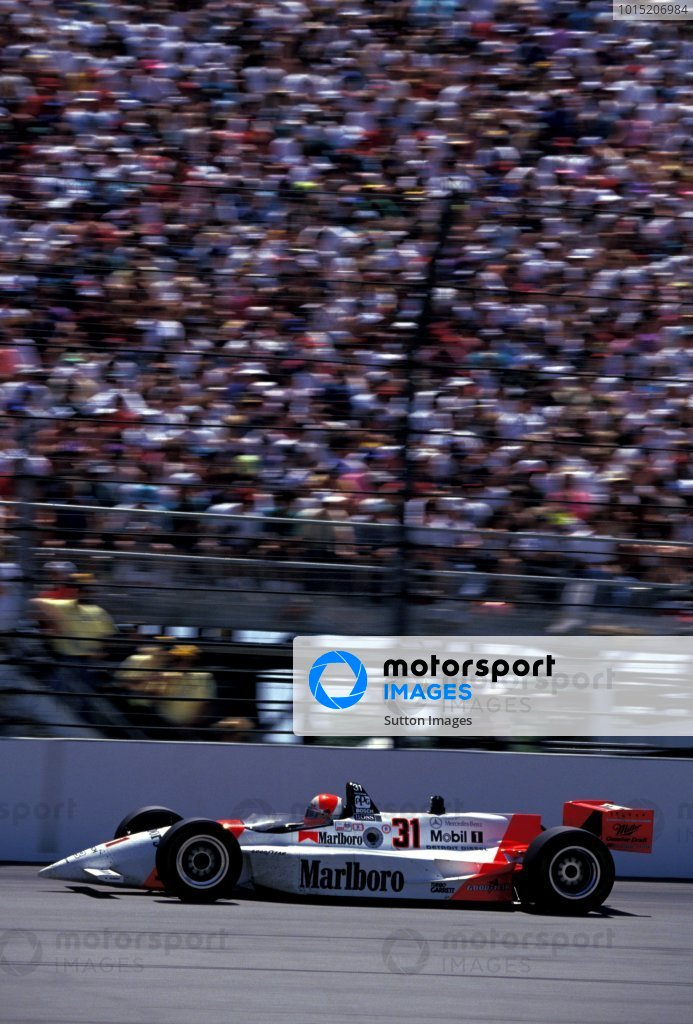 PPG Indycar World Series
