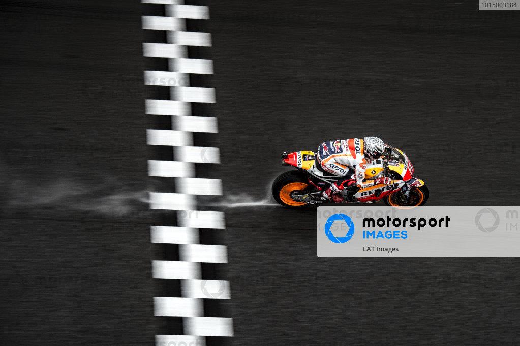 Round 17 - Malaysian Grand Prix