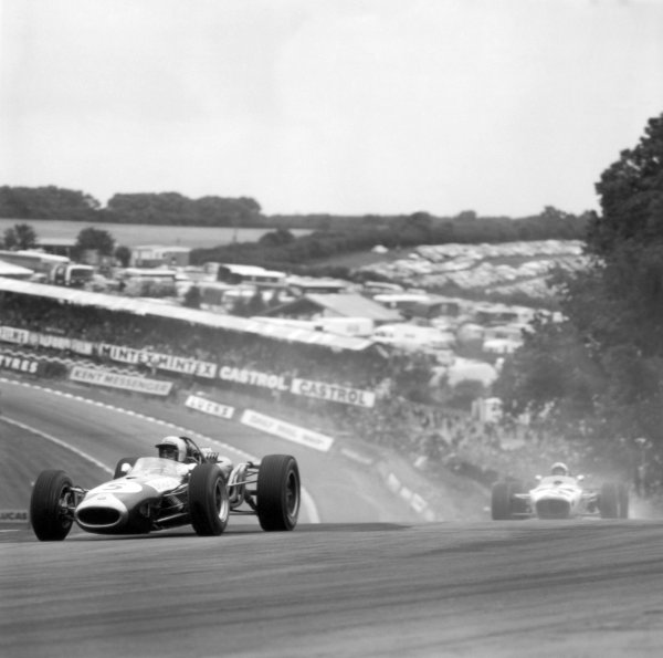 1966 British Grand Prix.