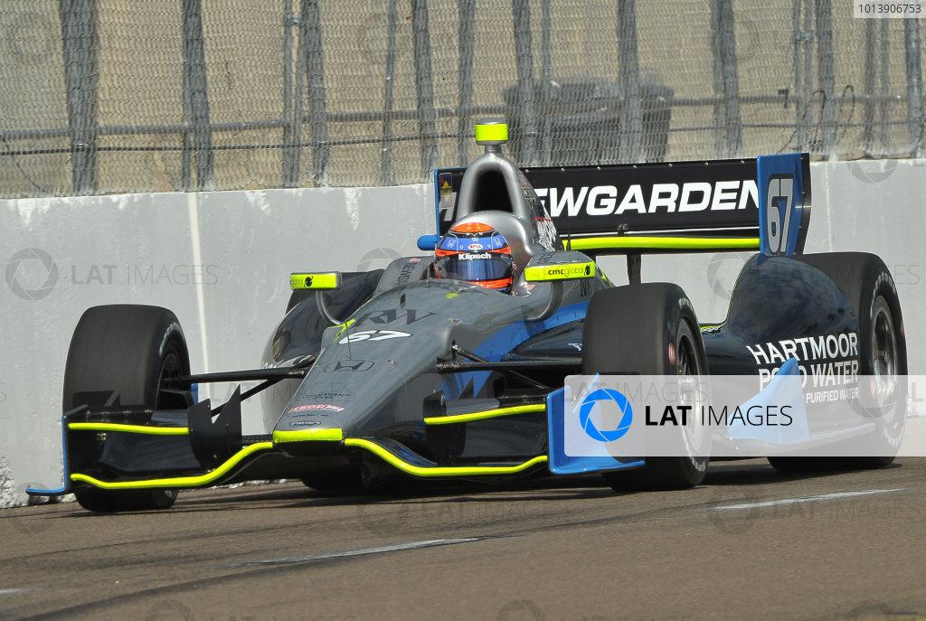 2013 IndyCar St Petersburg