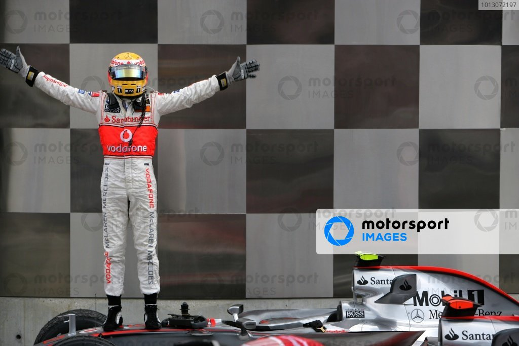 2007 USA Grand Prix - Sunday Race