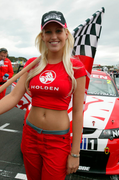 2003 Australian V8 Supercar Championship