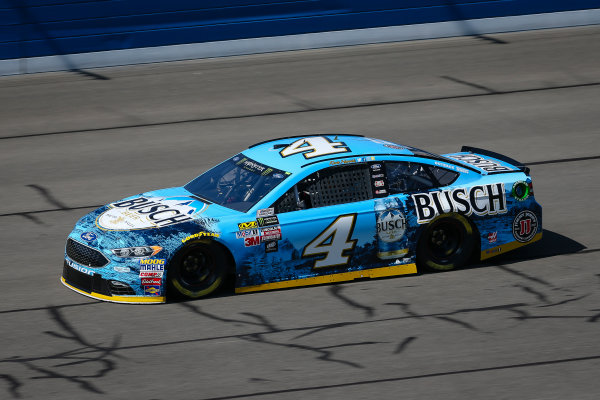 2017 Monster Energy NASCAR Cup Series Auto Club 400 Auto Club Speedway, Fontana, CA USA Friday 24 March 2017 Kevin Harvick World Copyright: Barry Cantrell/LAT Images