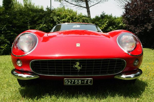 Ferrari 275 GTB.