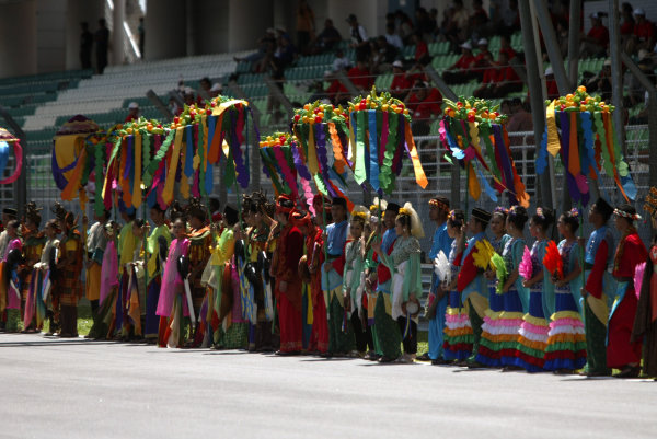 2003 Malaysian Grand Prix. 