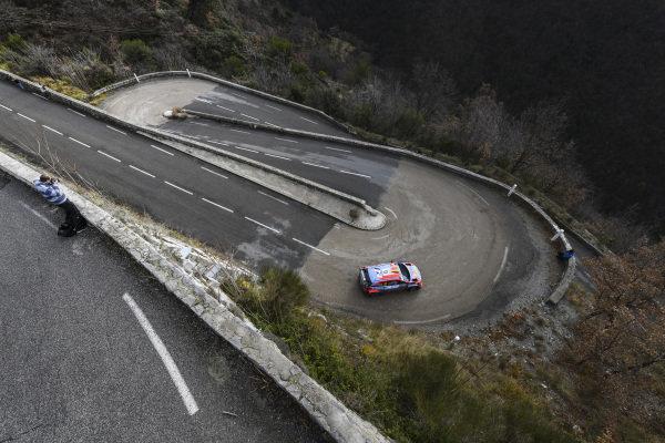 Thierry Neuville (BEL), Hyundai World Rally Team, Hyundai i20 Coupe WRC 2020