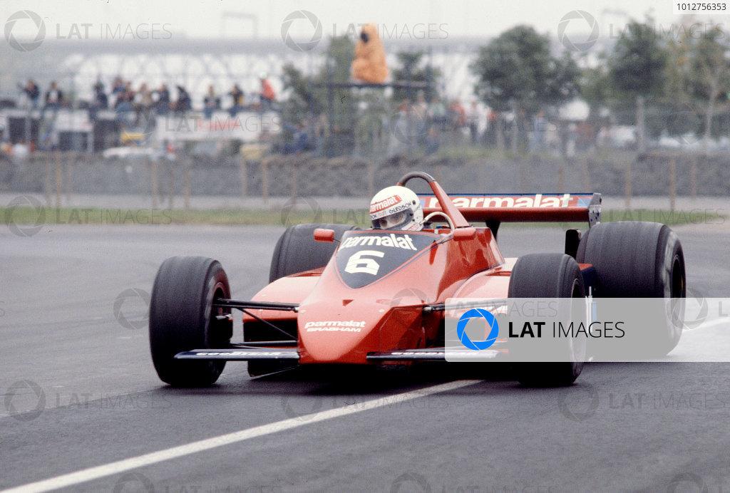 1979 Canadian Grand Prix.